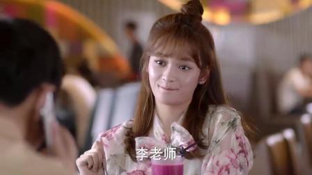 美女请同事吃韩国烤肉,竟还假装自己是大胃王