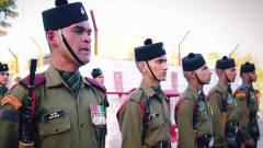 印度军事武装力量宣传片,这场面简直太劲爆了
