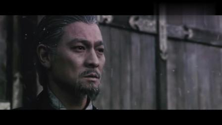 赵子龙最后一战:我已经找到失去的回忆,配上