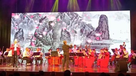 第二届(深圳)老年民族音乐艺术节颁奖暨迎2020新