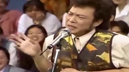 """综艺:胡瓜又来""""欺师灭祖"""",张菲差点吞掉整"""