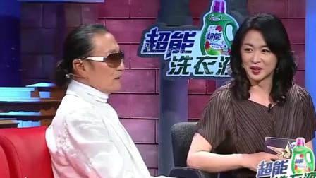 娱乐:谢贤坦言:他和谢霆锋的生活细节