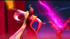 国产动画电影《姜子牙》,释出首款正式预告,