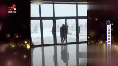 家庭幽默录像:大哥亲身演绎钢管舞,不过这操