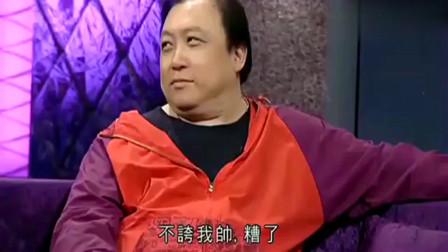 吴君如自曝,靠父亲关系进入香港娱乐圈,全场