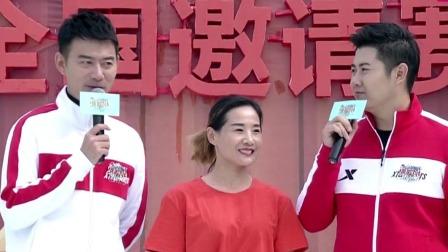 安徽赛区陈维娟暂坐晋级宝座第一名