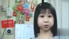 家庭幽默录像:见过人模仿金鱼,就没想金鱼模
