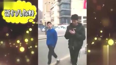 家庭幽默录像:走路不看路?不是伤脚就伤头!