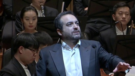 詹卢卡·德拉诺瓦独唱歌剧《假如我被迫失去你》