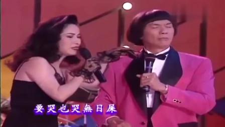 综艺天王猪哥亮调侃台下观众:你每期都来,是