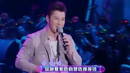 综艺:许绍洋献唱催泪神曲《花香》暴露年纪的