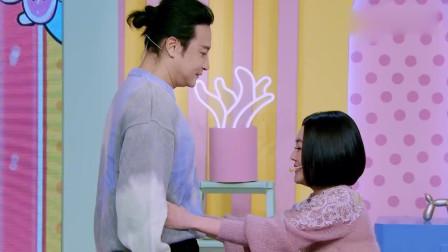 综艺:陈志朋直言小S胖了,竟敢质疑小S身材