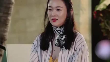 综艺:杜江嗯哼说:霍思燕是永远的小公主,莫