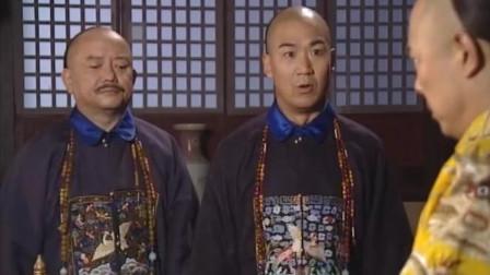 乾隆问纪晓岚见了才貌双全的美女不动心吗,老