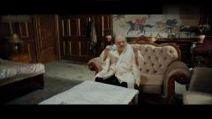 电影片段:鬼子将军请中国郎中治病,开始效果