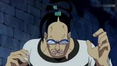 海贼王:Mr3靠发型让路飞想起他是谁,没办法路飞的脸盲症太严重,只会记住别人的某个特征