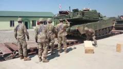 军事:美国的坦克战斗力如何