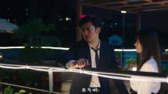 陈柏霖张天爱恶搞创意视频:用东北话谈恋爱是
