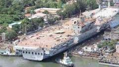 印度海军又出丑闻,11名士兵被巴策反,泄露大量