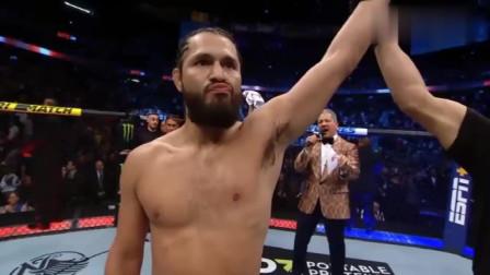 UFC5秒KO后众生相:小鹰一脸懵逼N*A魔兽都吓傻了