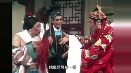 香港综艺:周润发、谢贤出演搞笑版《武松》,