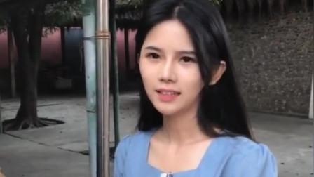 """小伙来缅甸旅游,问缅甸美女""""女厕""""在哪,美"""