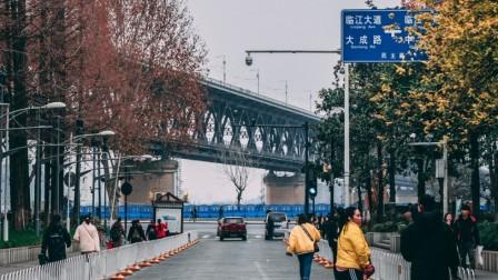 【索尼α6400摄影集】我眼中的武汉-- 街拍武汉