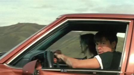大冒险家:刘德华携美女飙车,上演速度与激情