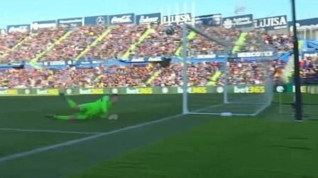 西甲联赛:皇马三球大胜,紧追巴塞罗那,排名联赛第二位
