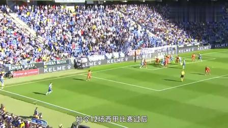 武磊加盟西甲,西班牙人利润翻十倍,但下赛季没留住武球王