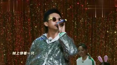 邓超唱歌搞笑视频,邓超唱歌,陈赫一旁伴舞