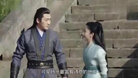 锦衣之下:今夏是个颜控,谈到扬州美女笑声特搞笑,大杨却像个大家闺男(1)