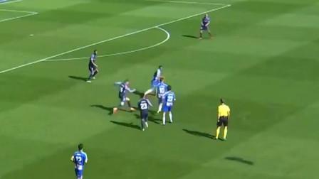西甲第19轮:武磊替补进球,追逐梦想的心依旧狂热