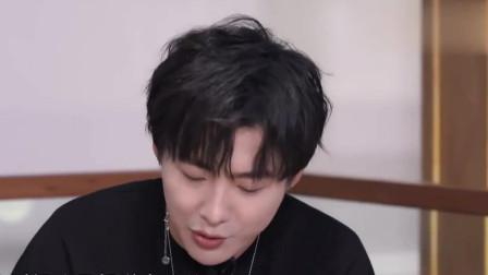 我们的歌:刘宇宁自曝曾学过厨师,想学音乐但