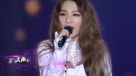 综艺:田馥甄翻唱林俊杰《当你》真好听!