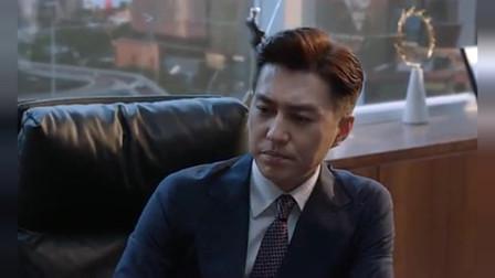 精英律师:靳东的美女助理这么优秀