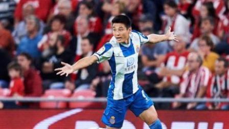 一球成名!武磊绝平巴萨成中国第一人,球迷:全村的希望