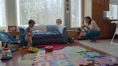【创意广告】宝洁索契冬奥会-感谢妈妈将孩子们