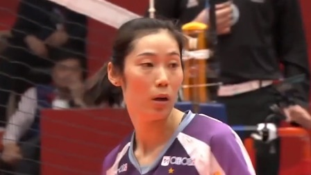 天津女排3-0上海女排 取得排超决赛首回合胜利!