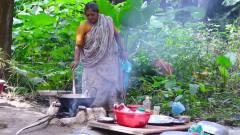 印度美女有条鱼,和什么菜最搭? 快来看看