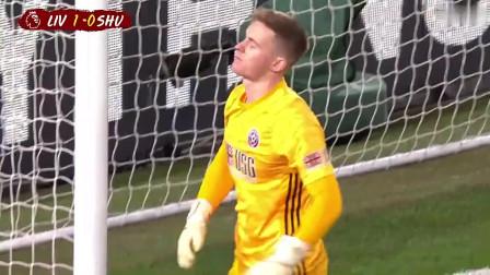 豪取11连胜!利物浦双子星联袂进球,踢疯的红军在英超还有谁能阻挡他们?