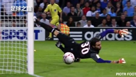 足球教学丨一种被低估了的射门技巧