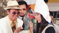 80年代富豪牌面太大,喜欢的美女直接拍广告,小美女捧成大明星!
