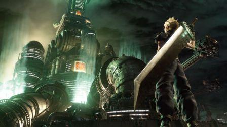 《最终幻想7 重制版》DEMO OST音乐集