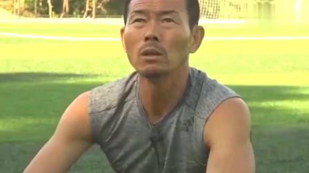 为什么中国足球出不了孙兴慜?看看孙父是如何说的