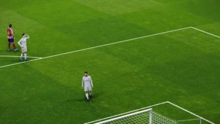 【皇马vs马竞】西班牙超级杯决赛上演马德里德比最终结果如何?【圣和大圣实况足球频道】