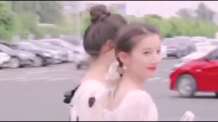 街拍:会穿搭的女生随时都能变女神!