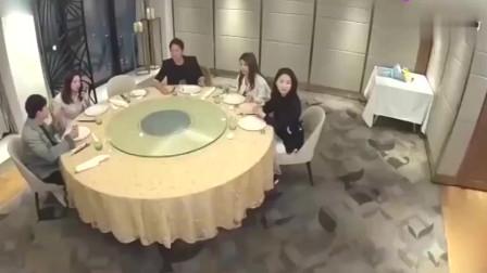 任达华参加韩国综艺,韩国美女眼睛都看直了:真是太帅了!