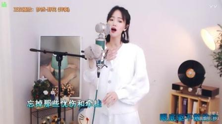 #音乐最前线#好声音♪-张鄢上野花