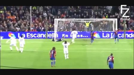 如果梅西在拉莫斯脚下结束职业生涯, 那他将被钉在足球的耻辱柱上